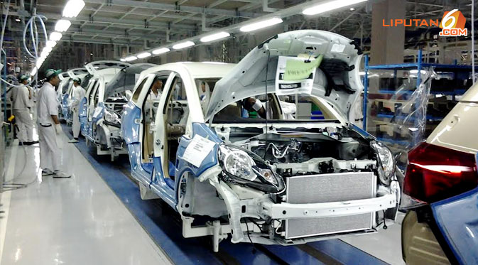 Chán Việt Nam, Toyota và Suzuki đầu tư gần 3 tỷ đô cho Indonesia