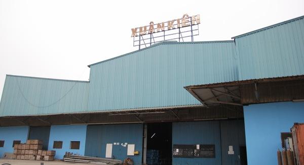 Đến nhà máy ô tô nghìn tỷ của Vinaxuki xem... bò, lợn, dê