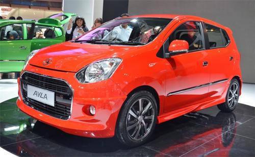 Giá ôtô khó giảm nếu doanh nghiệp bỏ sản xuất đi buôn