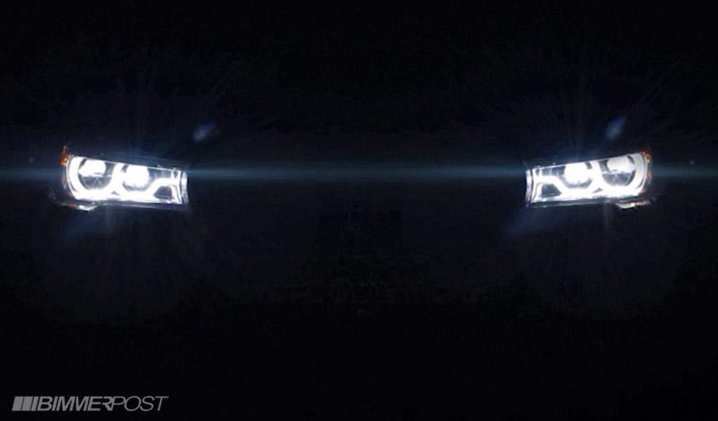 BMW bí mật ra mắt 7-Series 2016