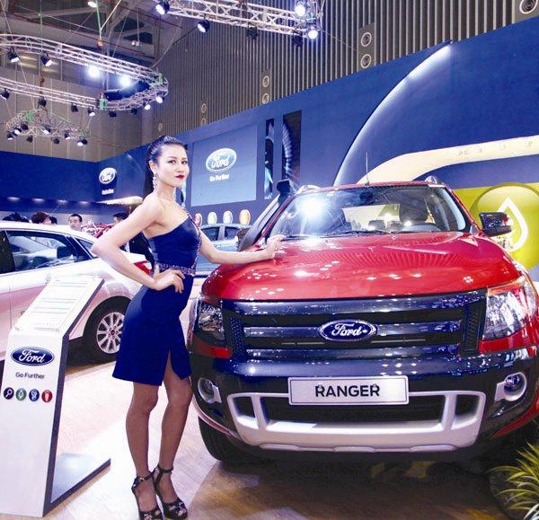 Công nghiệp ô tô: Thiếu tầm nhìn và mục tiêu cụ thể
