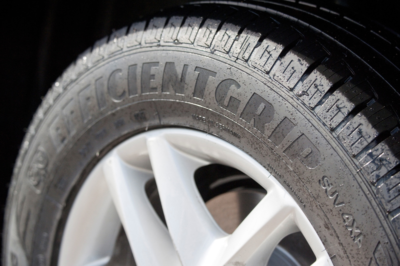Goodyear sử dụng silica thế hệ mới vào sản xuất lốp