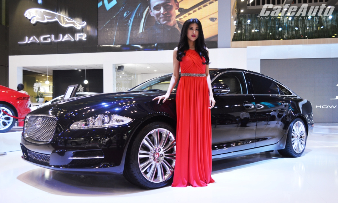 Thuế tăng mạnh: Ôtô đắt thêm cả trăm triệu
