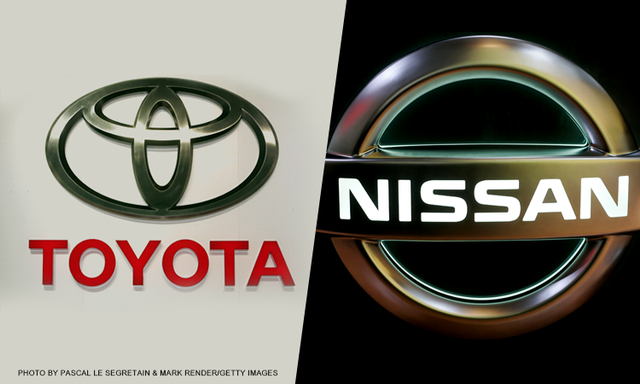 Toyota, Nissan triệu hồi hơn 6,5 triệu xe trên toàn cầu