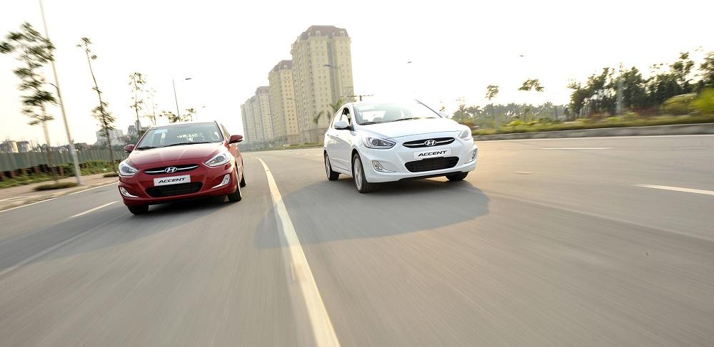 Hyundai Thành Công nhà phân phối xuất sắc nhất của tập đoàn Hyundai