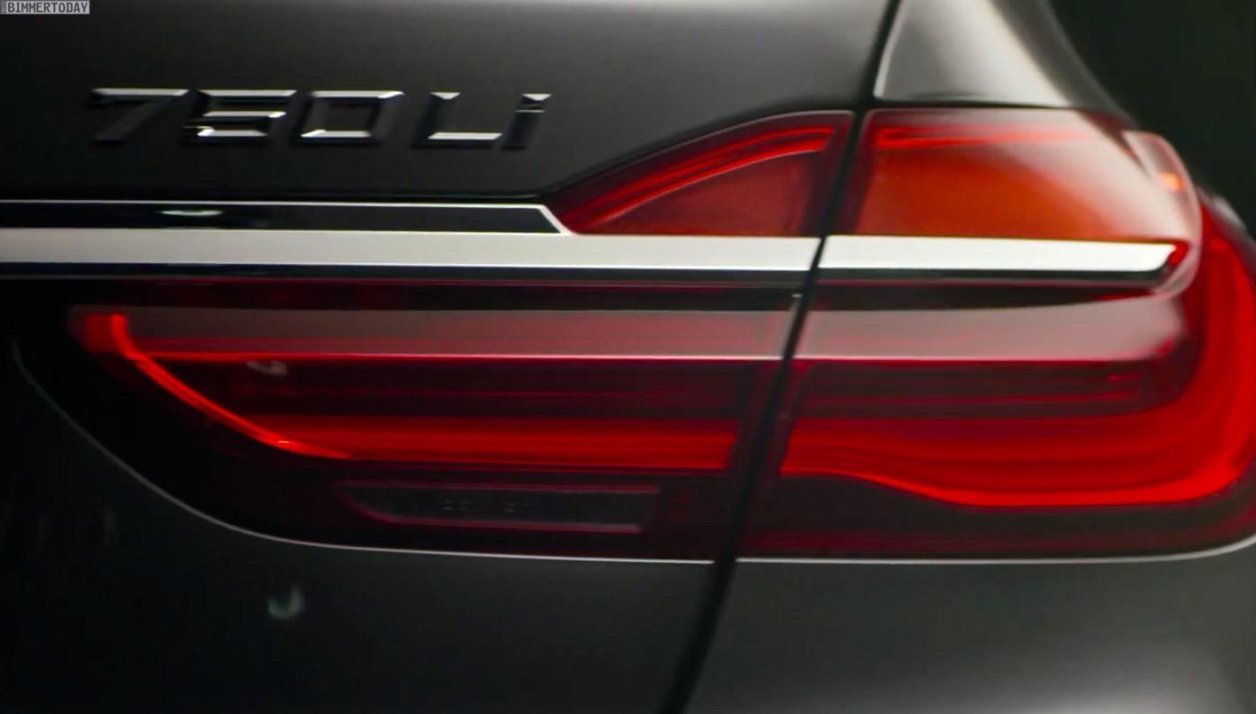 BMW 7-Series ra mắt teaser cực hấp dẫn