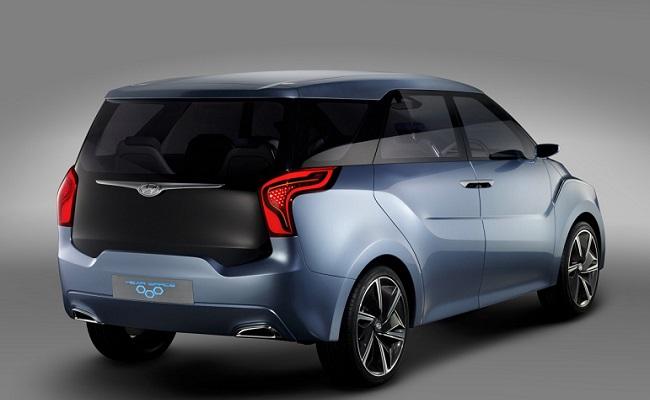 Sau Creta, Hyundai sẽ dành thêm 2 mẫu xe mới cho Ấn Độ