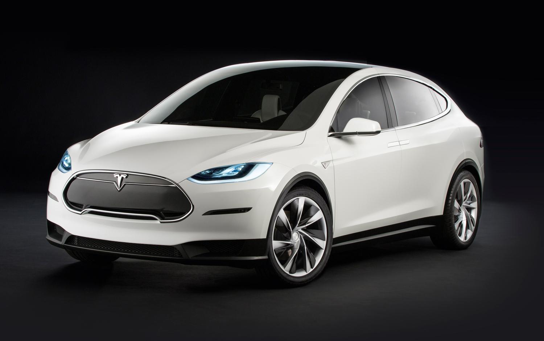 Tesla Model X sẽ là mẫu SUV nhanh nhất thế giới