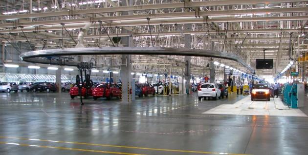 Xuất khẩu ô tô Thái Lan giảm 26,14%