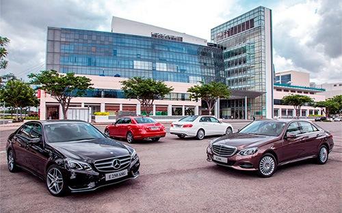 Giảm mạnh thuế tiêu thụ đặc biệt với nhiều loại ôtô?