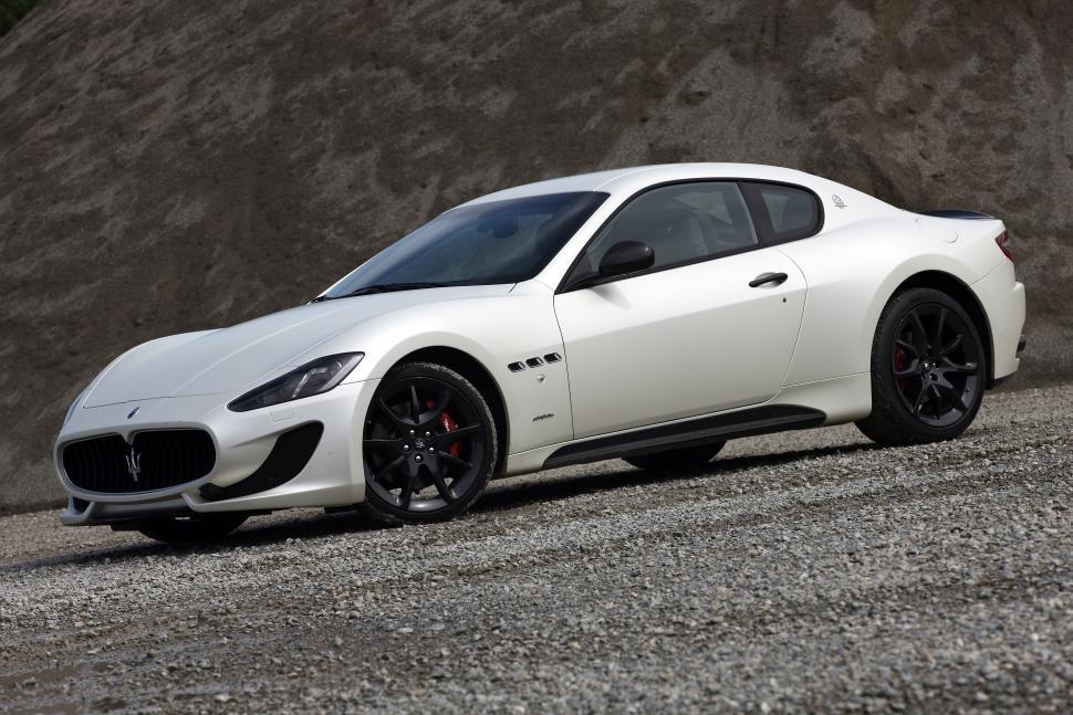 Hãng siêu xe Maserati vào Việt Nam