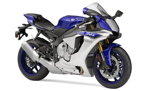 """Yamaha R1S sẽ """"tái xuất"""" với phiên bản 2016"""