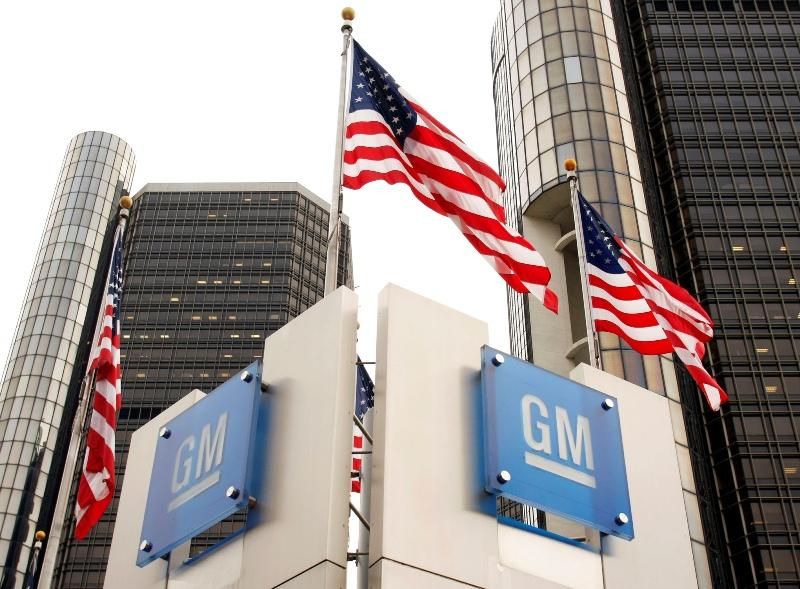 GM trấn an nhà đầu tư sau vụ nộp phạt 900 triệu USD