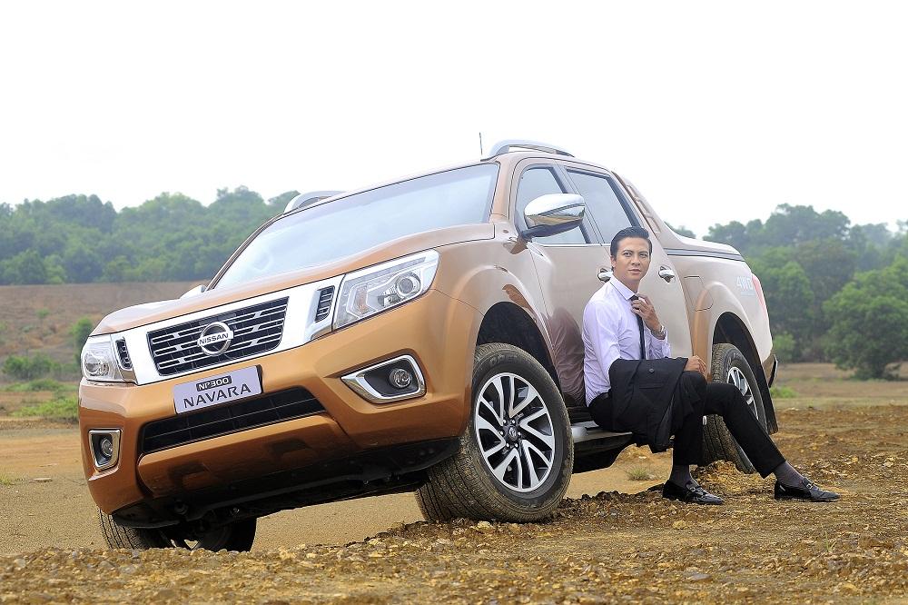 Lịch trưng bày và lái thử xe Nissan trong tháng 9