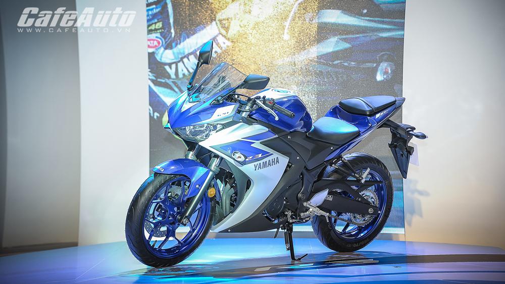 Yamaha R3 có gì để hấp dẫn người tiêu dùng Việt?