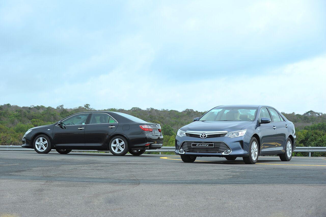Toyota, Lexus đồng loạt tăng giá bán tại Việt Nam