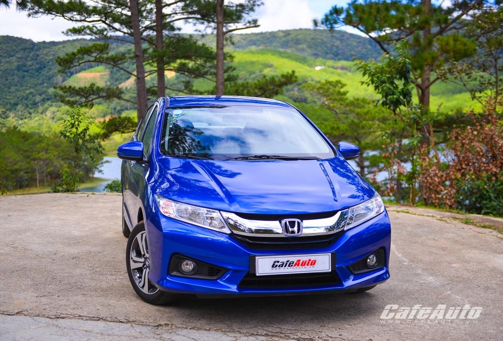 Đề xuất thuế mới - cơ hội mua ôtô cỡ nhỏ cho người Việt