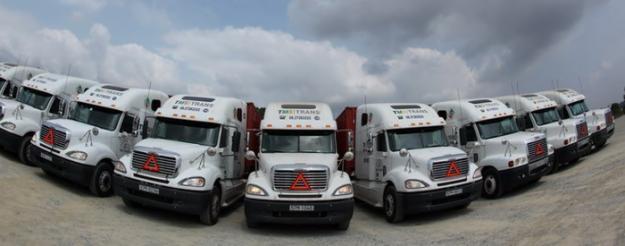 Kinh doanh, lắp ráp xe tải lãi lớn