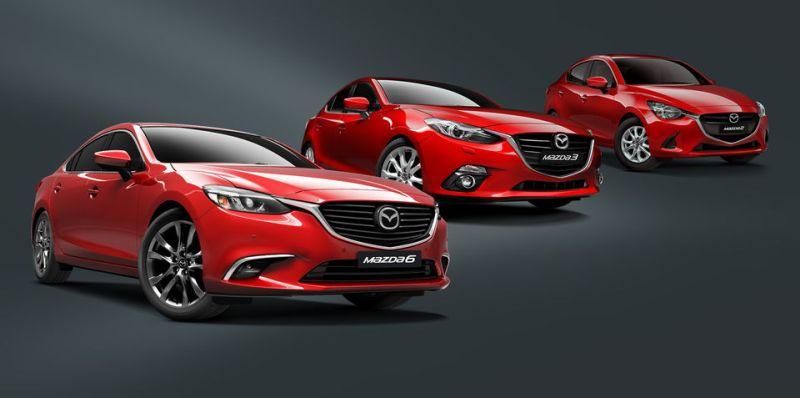 Xu hướng phát triển dòng xe của Mazda trong tương lai