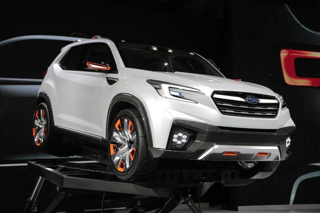 5 mẫu xe đặc biệt ấn tượng tại Tokyo Motor Show 2015