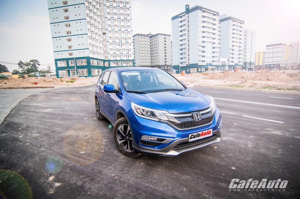 Những mẫu xe ô tô bán chạy nhất thị trường Việt Nam tháng 10/2015