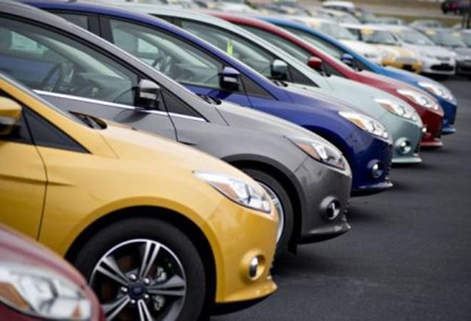 Đầu năm 2016, giá nhiều dòng xe sẽ tăng mạnh