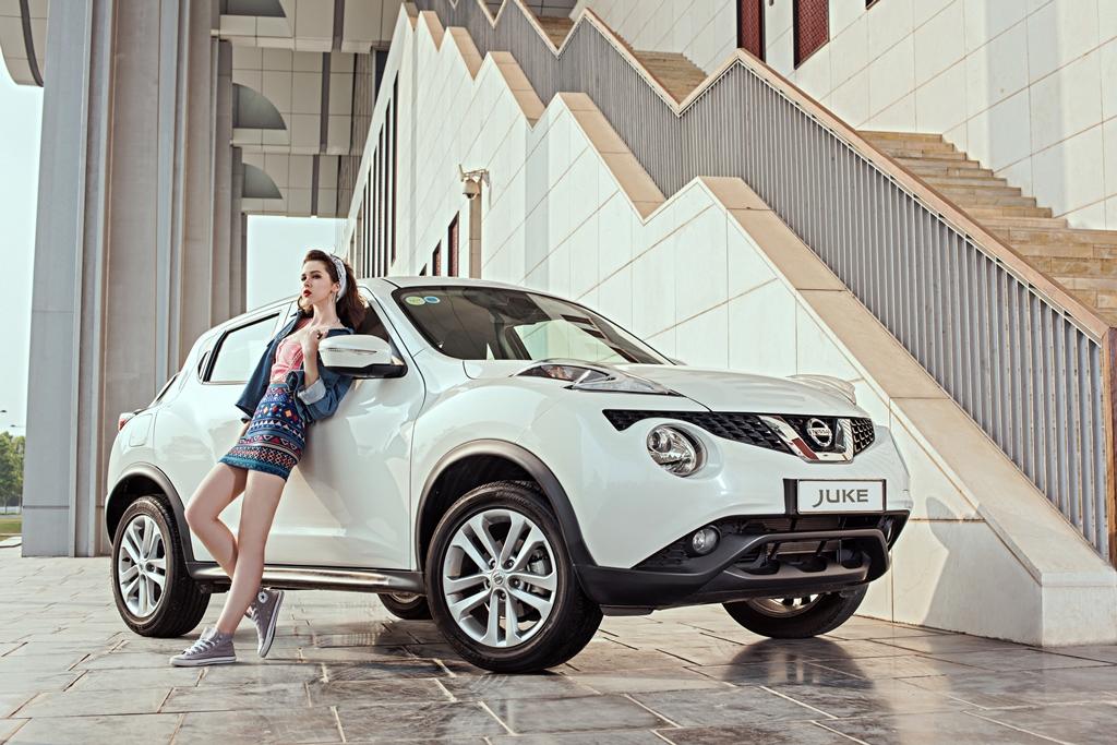 Sở hữu xe Nissan với tối đa tiện ích trong tháng 11