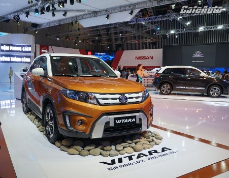 4 mẫu SUV tầm 700 – 800 triệu đồng