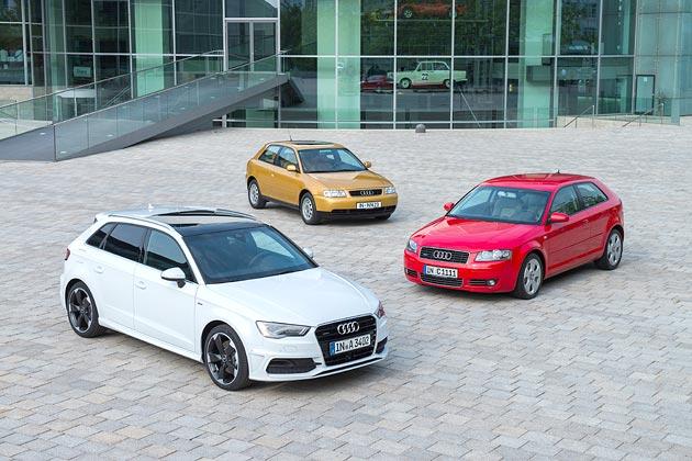 """Bất chấp """"scandal"""" diesel Audi vẫn đặt mục tiêu bán 2 triệu xe"""