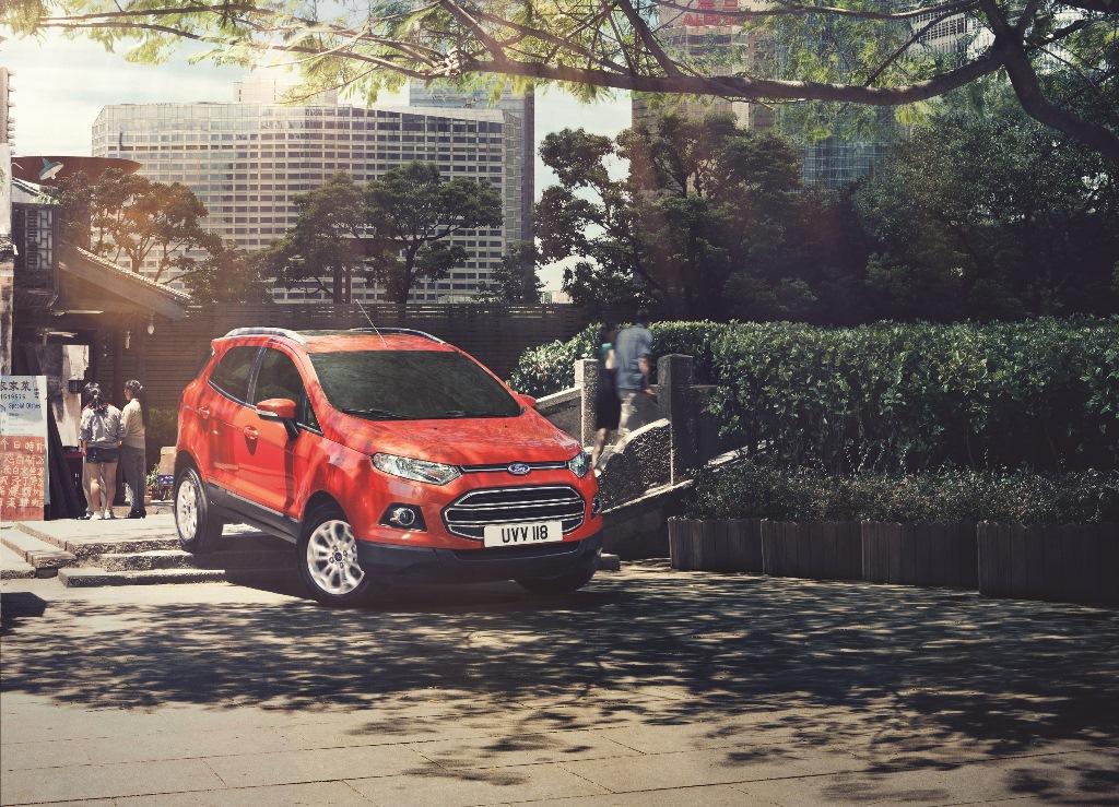 Ford Việt Nam lập kỷ lục doanh số trong tháng 11