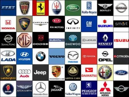 10 thương hiệu ô tô được người Mỹ tin cậy trong 2015