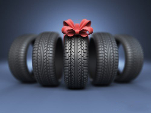 Continental Tires Việt Nam ưu đãi khách hàng nhân dịp năm mới