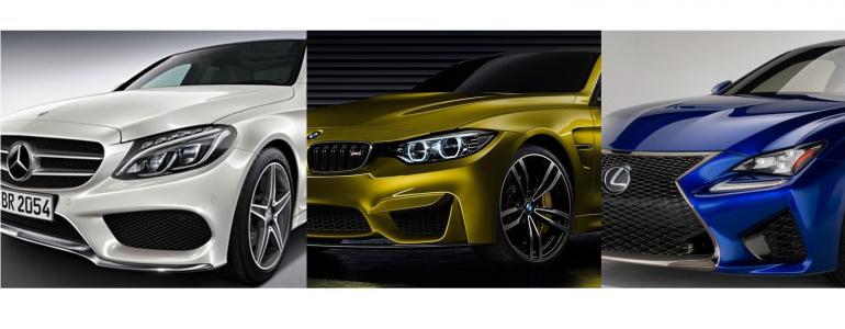 BMW độc chiếm ''ngôi vương'' doanh số xe sang tại Mỹ