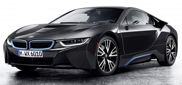 BMW trình làng công nghệ camera mới nhất tại CES 2016