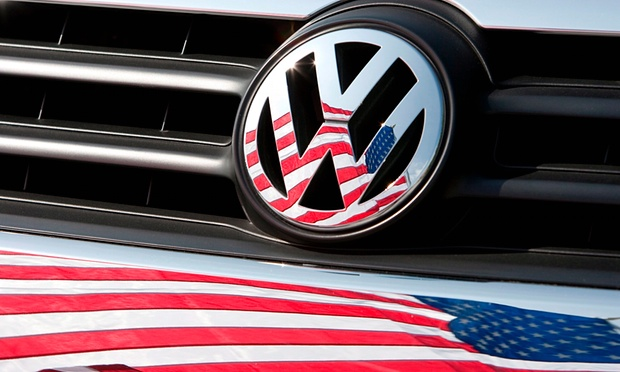 """Chính phủ Mỹ và Volkswagen """"đưa nhau"""" ra tòa?"""