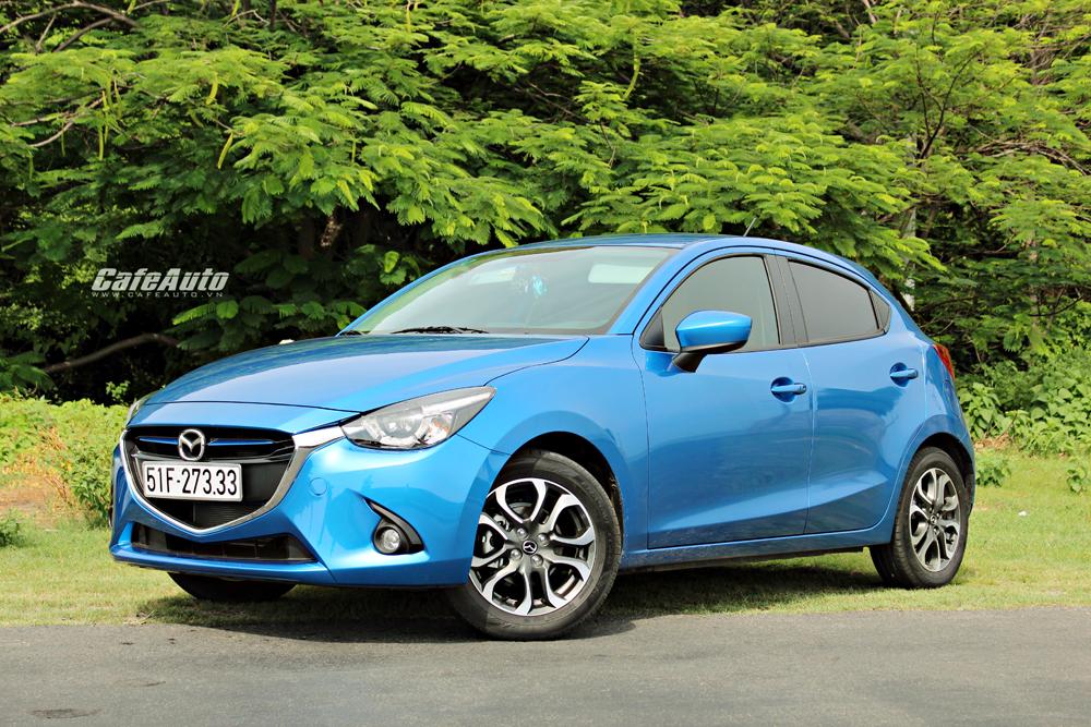 THACO giữ nguyên giá bán, tăng cường ưu đãi 3 thương hiệu Kia, Mazda, Peugeot