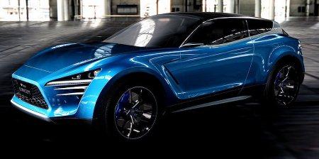 Toyota Vira sẽ xuất hiện tại Tokyo Auto Salon 2016