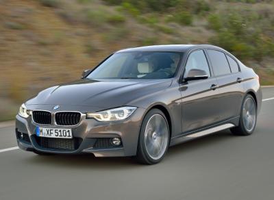BMW cập nhật mới các phiên bản 4-series và 6-series
