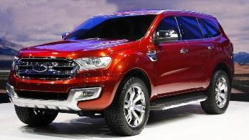 Những mẫu xe gia đình 7 chỗ đạt doanh thu cao tại Việt Nam năm 2015
