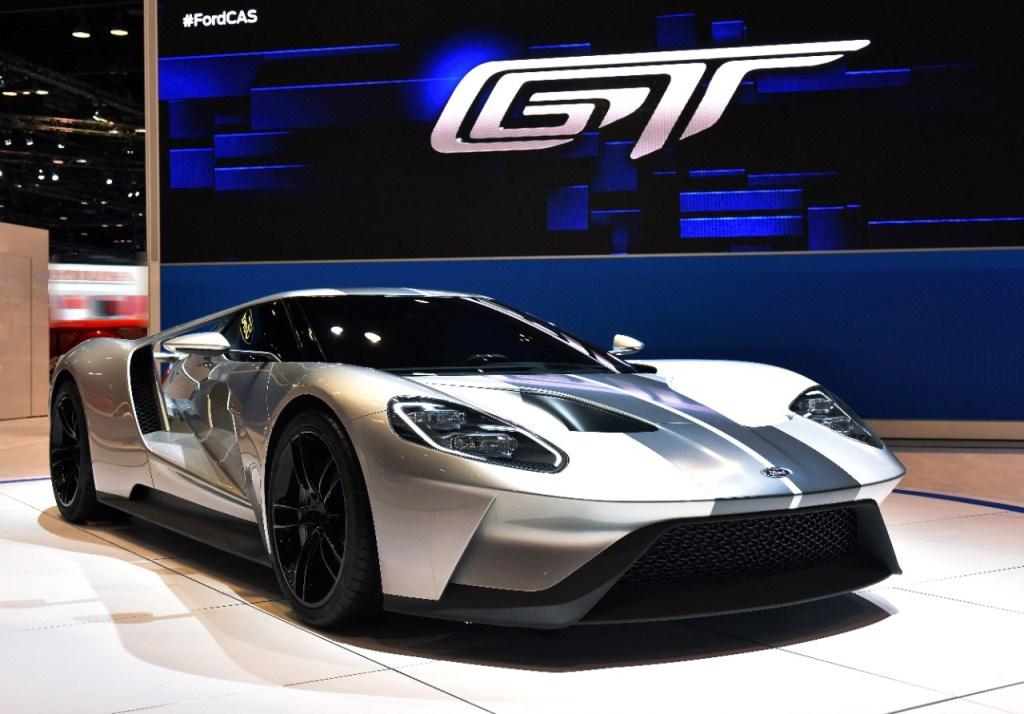 5 mẫu xe đáng thử nhất trong năm 2016
