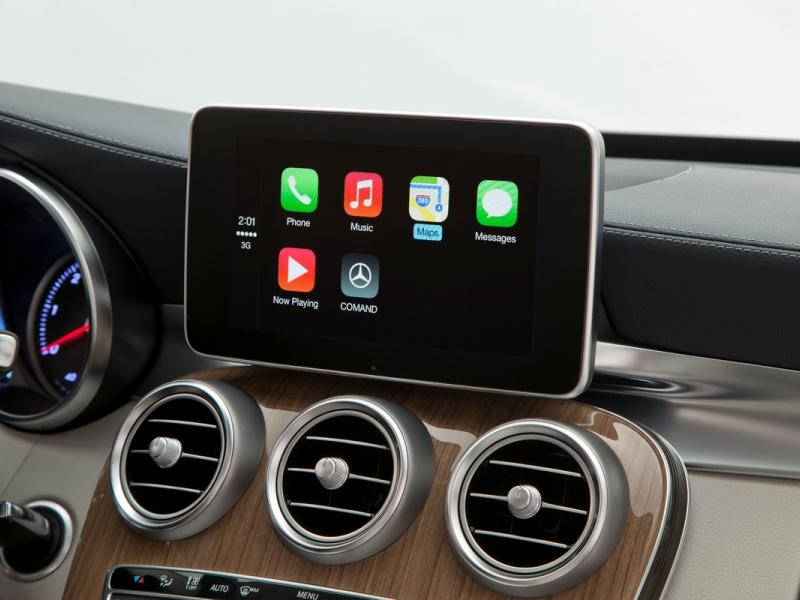 Những trang bị tiện dụng nhất trên các dòng SUV/Crossover 2016