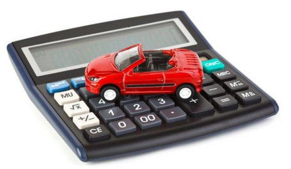 Vay mua xe và những lưu ý cần biết