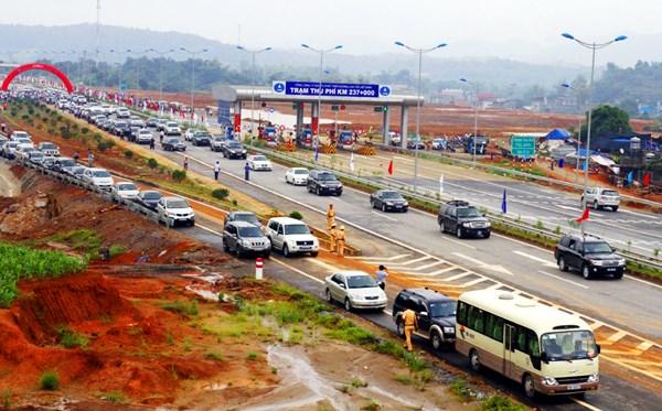 Năm 2030: Việt Nam sẽ có hơn 6.400km đường cao tốc