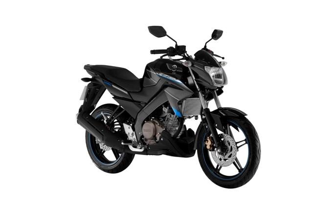 Yamaha Việt Nam nâng cấp FZ150i giá từ 69 triệu đồng
