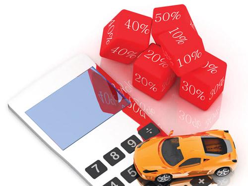 Giải pháp an toàn khi vay ngân hàng mua ô tô cá nhân