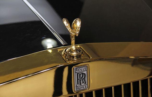 Những phụ kiện ô tô đắt giá nhất thế giới