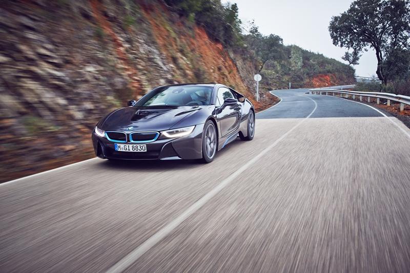 BMW World Expo 2016 sẽ quy tụ 100 mẫu xe trưng bày