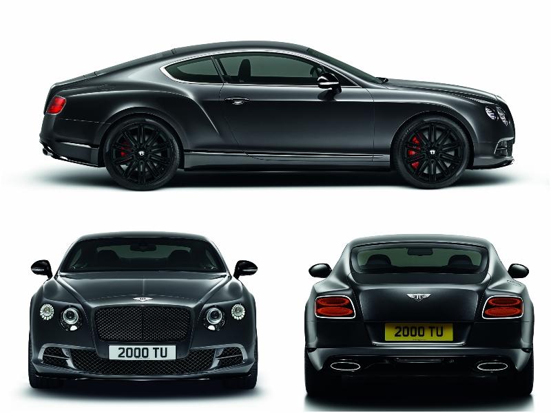 Gói nâng cấp phụ kiện dành cho chủ sở hữu xe Bentley tại Việt Nam