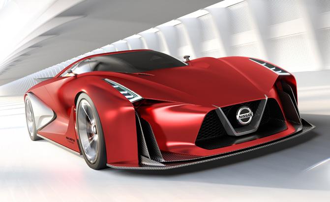 10 xe đáng mua nhất trong tương lai gần