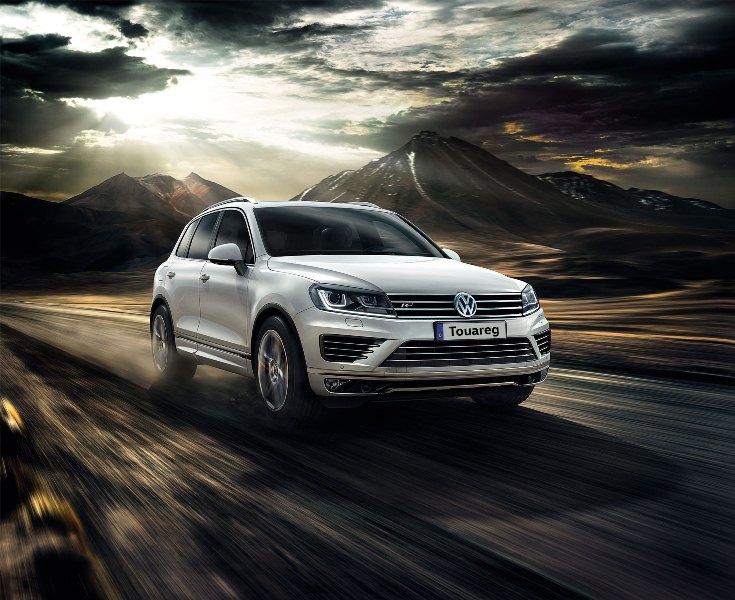 Nhiều mẫu xe Volkswagen mới sẽ về Việt Nam